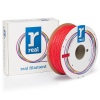 REAL filament rood 1,75 mm ABS Plus 1 kg  DFA02043
