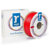 REAL filament rood 1,75 mm ABS Pro 1 kg  DFA02053