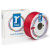 REAL filament rood 2,85 mm ABS Plus 1 kg  DFA02044
