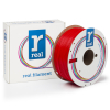 REAL filament rood 2,85 mm ABS Pro 1 kg  DFA02054