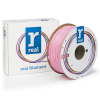 REAL filament roze 1,75 mm PLA 1 kg DFP02012 DFP02012