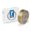 REAL filament satijn goud 2,85 mm PLA 0,75 kg  DFP02144