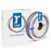 REAL filament satijn lavendelblauw 2,85 mm PLA 0,5 kg