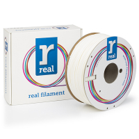 REAL filament wit 2,85 mm ABS 1 kg  DFA02019