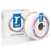 REAL filament wit 2,85 mm ABS Plus 1 kg  DFA02046