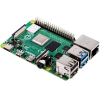 RaspberryPi Raspberry Pi 4 model B (4 GB)  DAR00169