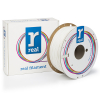 Realflex flexibel filament wit 1,75 mm 1 kg  DFF03001