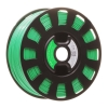 Robox Cel PLA Filament 1,75 mm 700 gram Chroma Green (origineel) RBX-PLA-GR497 DFP10009